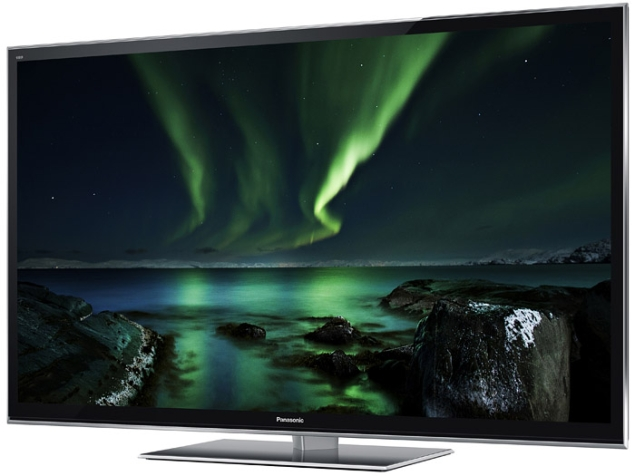 Smart Your Life - Panasonic Smart Viera TV