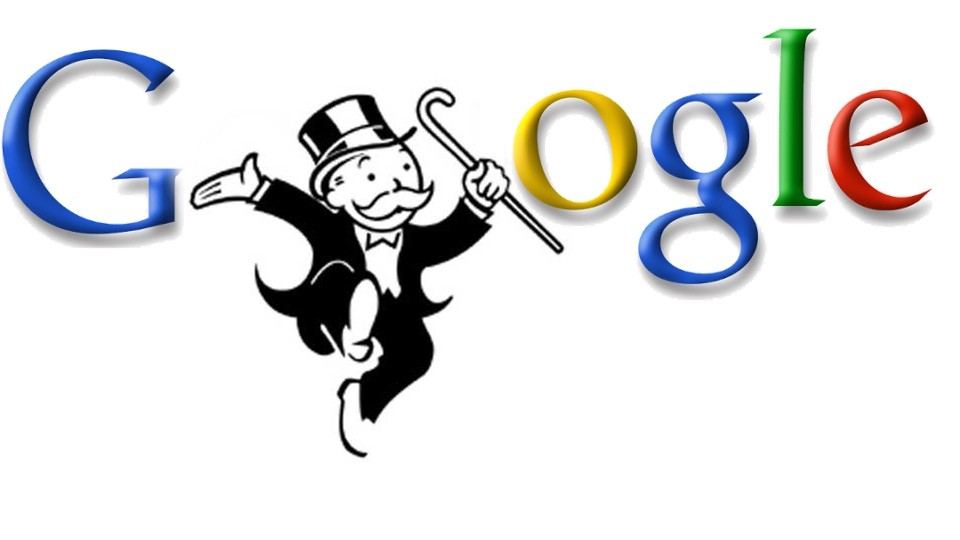 Google aquires an average of one company every week