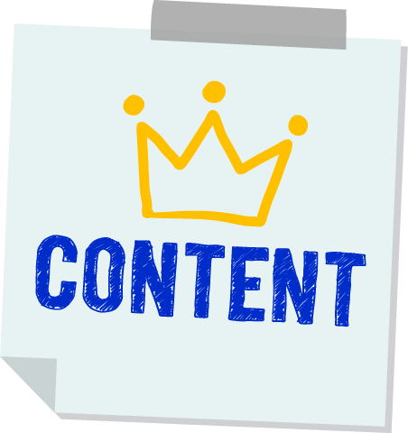 SEO Content is King - PSW Solutions