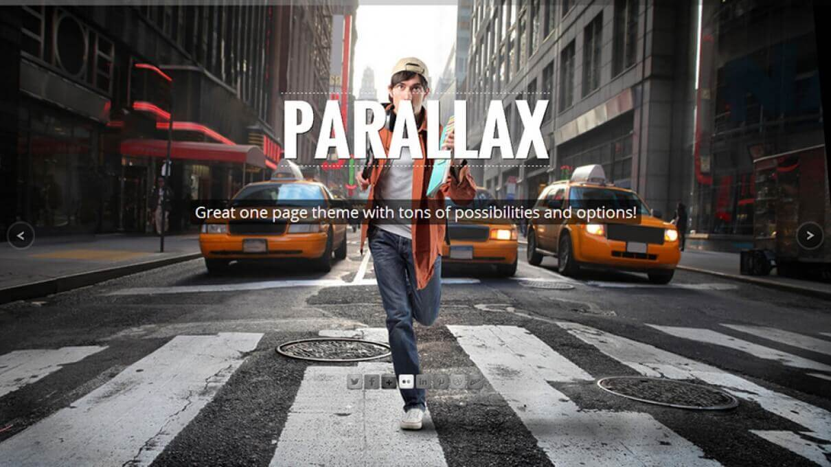 Here's How Parallax Design Can Boost Your Website